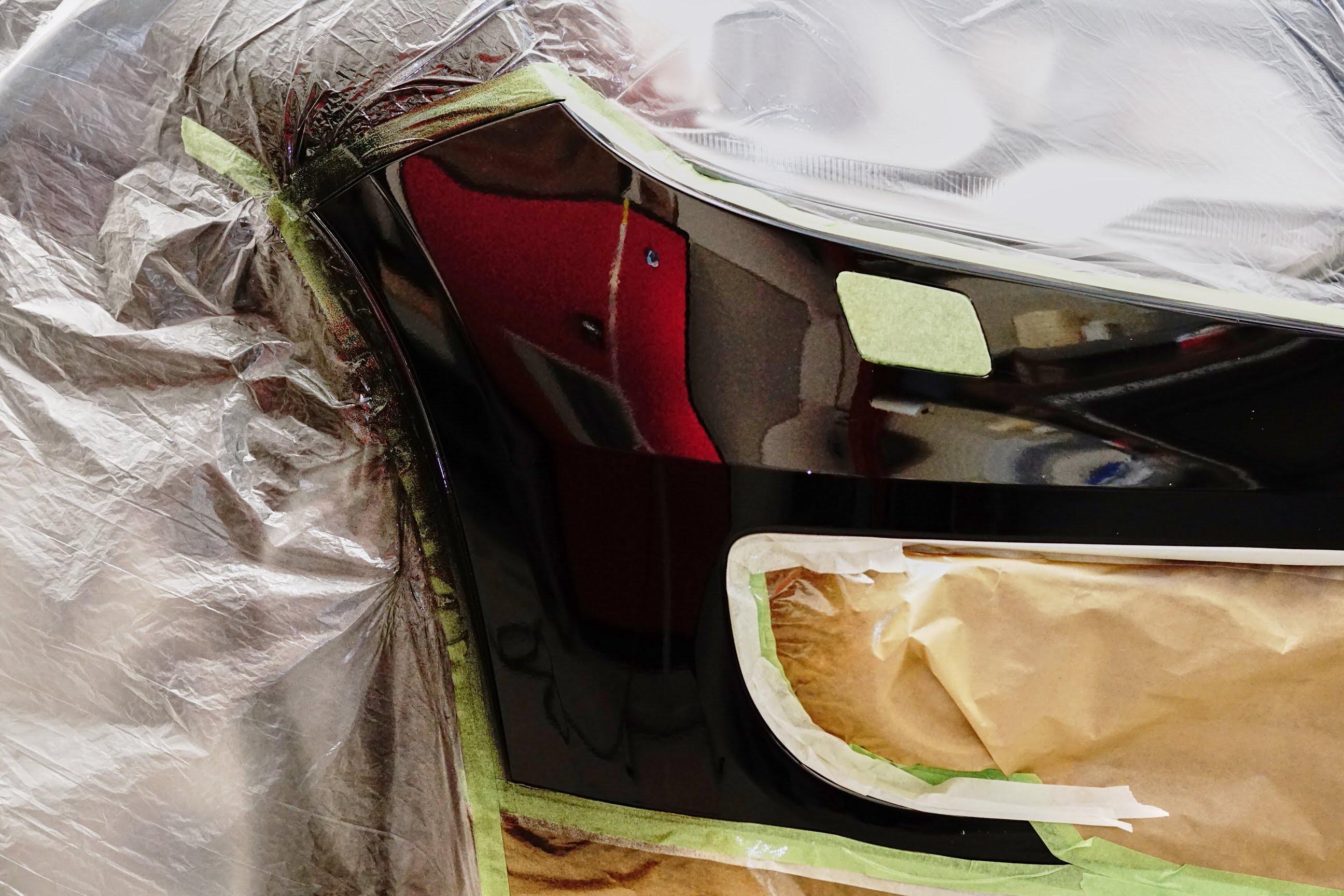 smart repair lacksch den ausbessern lack beulendoktor. Black Bedroom Furniture Sets. Home Design Ideas